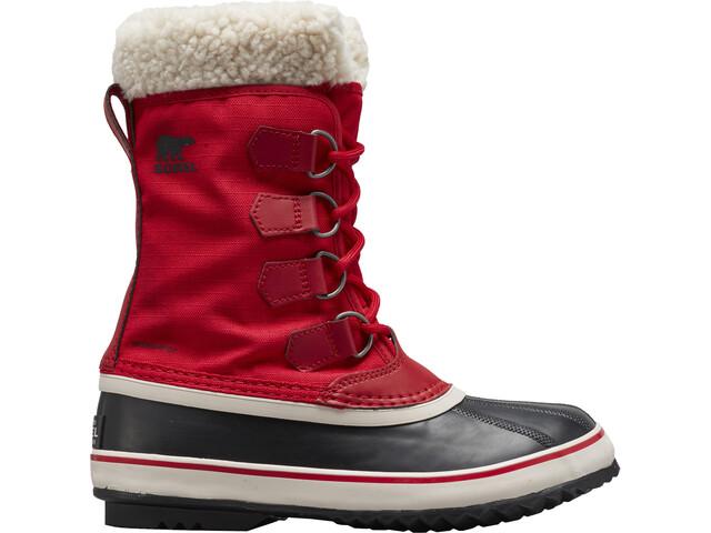 Sorel Winter Carnival Boots Women mountain red